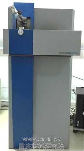 固定式金属分析光谱仪